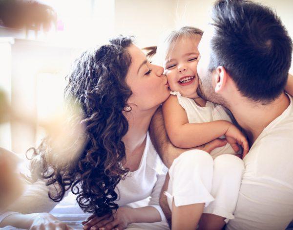 Na što trebate biti spremni u odnosu s partnerom jednom kad pristignu djeca?