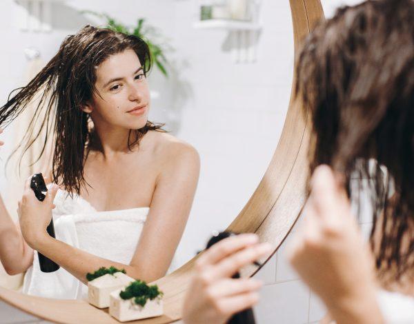 Izgleda da svi cijelo vrijeme pogrešno peremo kosu