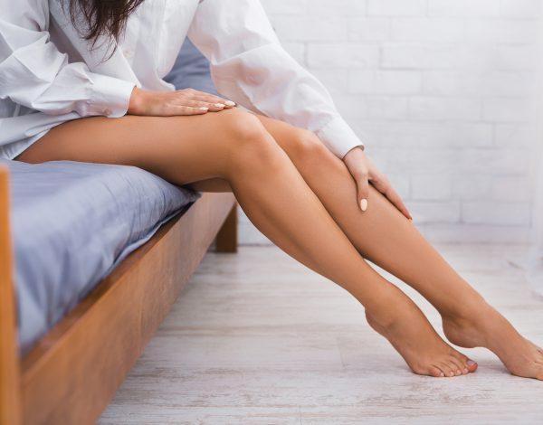 Muče vas grčevi u nogama tijekom noći? Evo što to može značiti