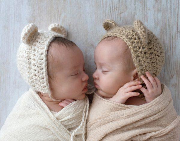 Kakve su zapravo šanse da dobijete blizance?