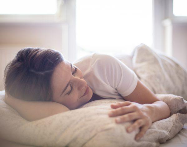 Najbolje seksualne snove može uzrokovati način na koji spavate