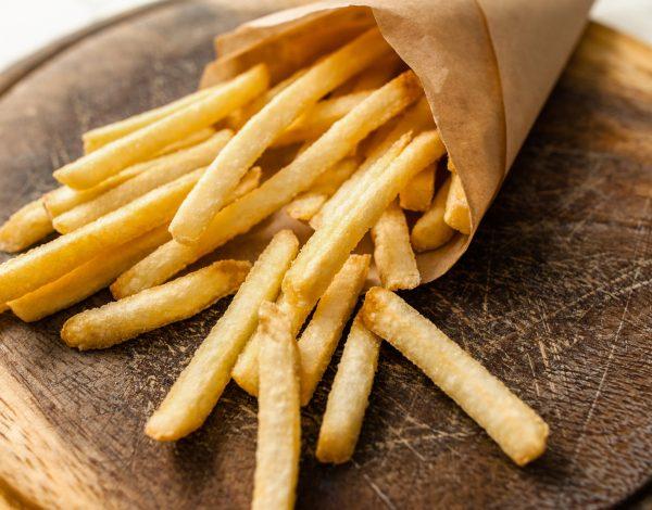 Volite krumpiriće iz fast food restorana? Evo kako ih možete napraviti doma
