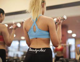 Ovo su trenutačno najpopularnije vježbe za tijelo u svijetu