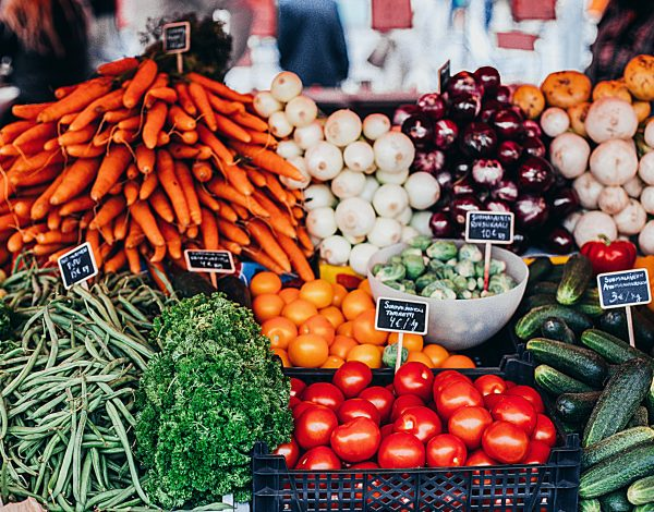 Dobro je znati: zdrava hrana koja šteti okolišu
