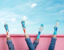 """Domaći brend HYPERsocks """"izbacio"""" je novu kolekciju čarapa za sve kojima je """"glava u oblacima"""""""