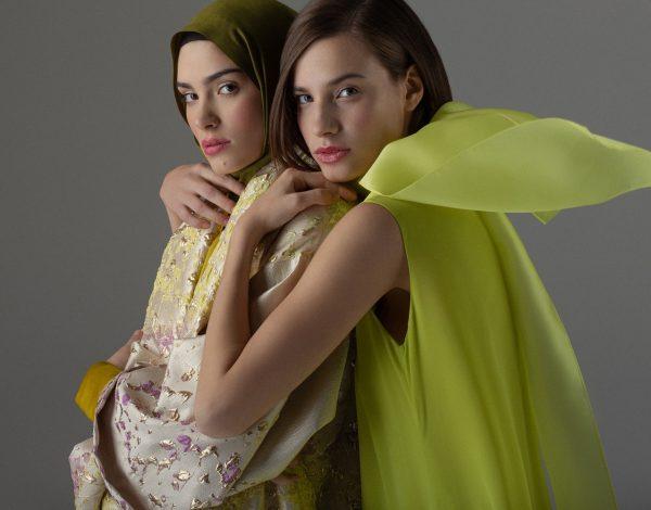 """KAFTAN STUDIO predstavlja prekrasnu modnu priču naziva """"Sestre"""""""