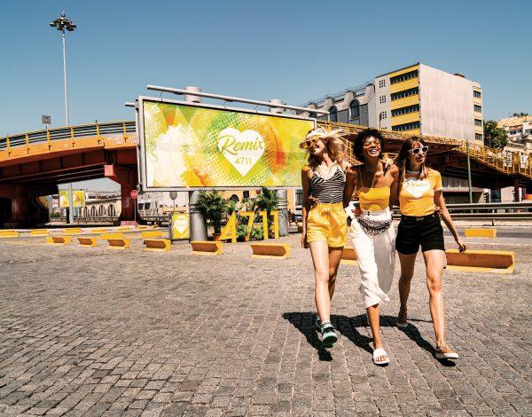 4711 Remix Cologne Edition 2020 najavljuje ljeto u gradu
