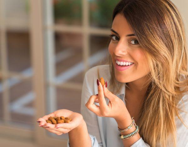 Bademi su jako zdravi, a evo i kako ih sve možete uključiti u obroke