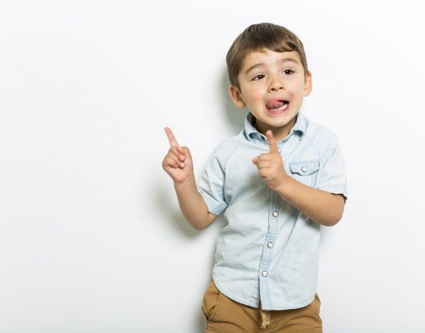 Znate li da roditelji puno više očekuju od prvorođene djece?