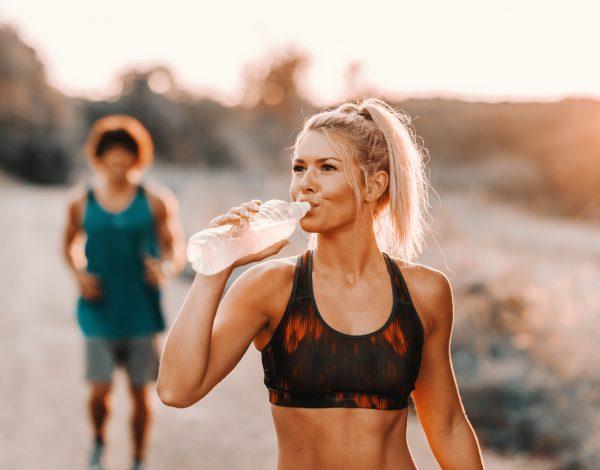 Iznenađujuće, ali nakon jakog treninga bezalkoholno pivo može biti bolje od vode