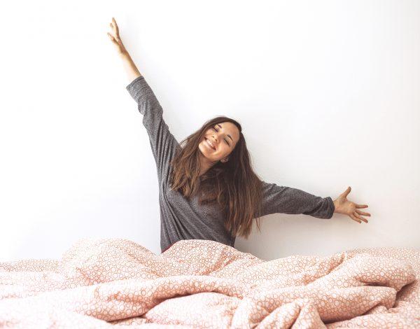 Koliko često treba prati pidžamu u kojoj spavate?
