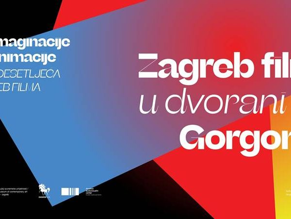 "PROGRAM ""ZAGREB FILM U DVORANI GORGONA""!"