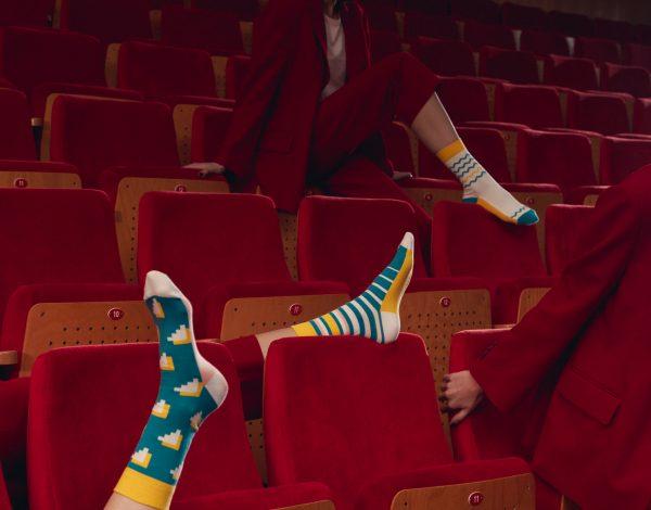 HYPERsocks predlaže rješenje za fenomen izgubljenih čarapa – kupnju jedne čarape!