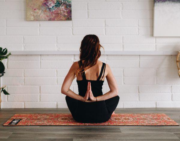 Mindfulness by Martina Mavrin Jeličić: Vježbe za savršenu probavu