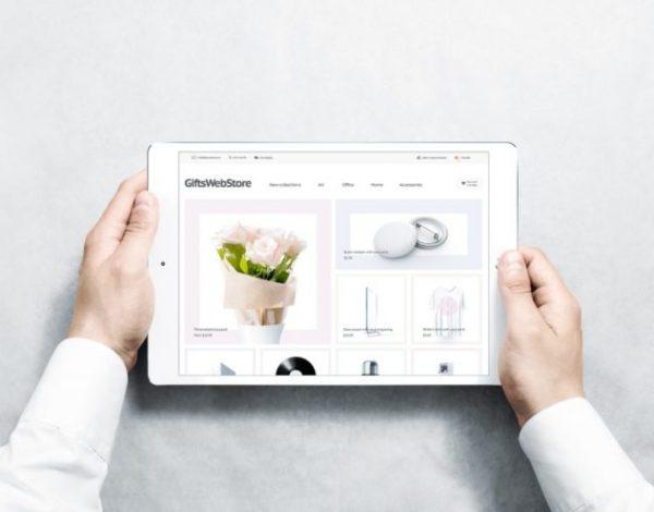 Grazia i Comms poklanjaju izradu webshopa malim i srednjim poduzetnicima