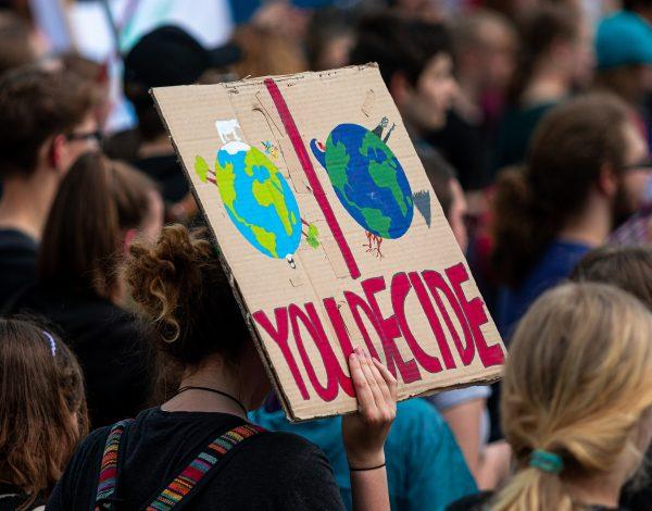 Sutra se obilježava 50. obljetnica Dana planeta Zemlje pa predlažemo da se priključite ovom poučnom online predavanju