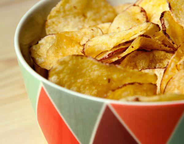 Otkrijte kako od kore krumpira možete napraviti ukusan čips