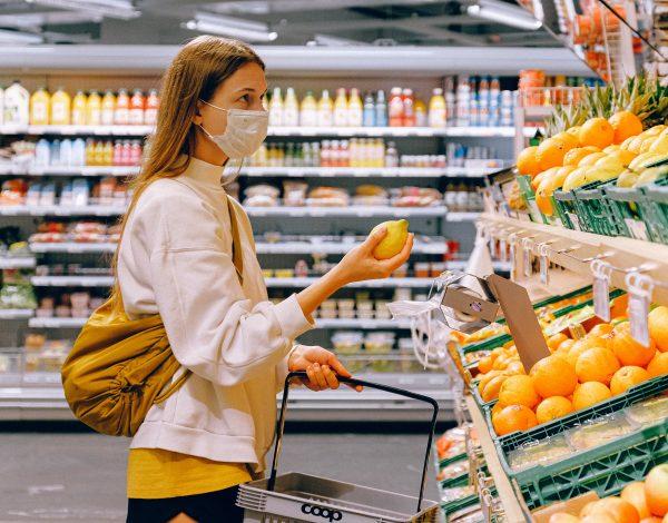 Evo kako se prilikom kupnje hrane možete zaštititi od bakterija i virusa