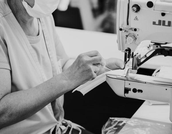 Calzedonia Grupa odgovorila je na pandemiju pretvorivši svoje tvornice u pogone za proizvodnju zaštitnih maski