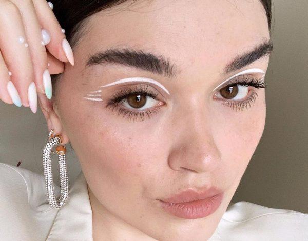 3 najbolja make-up trika koja nas je naučio TikTok