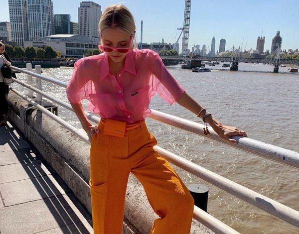 5 modnih pravila koja više ne slijedimo