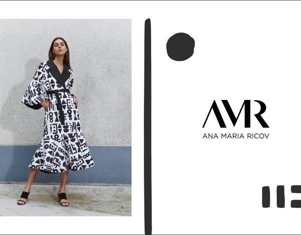 Neodoljiva igra kontrasta u novoj kolekciji Ana Marije Ricov