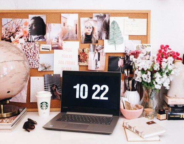 Mali trikovi kako kućni ured učiniti ugodnim mjestom na kojem ćete željeti boraviti