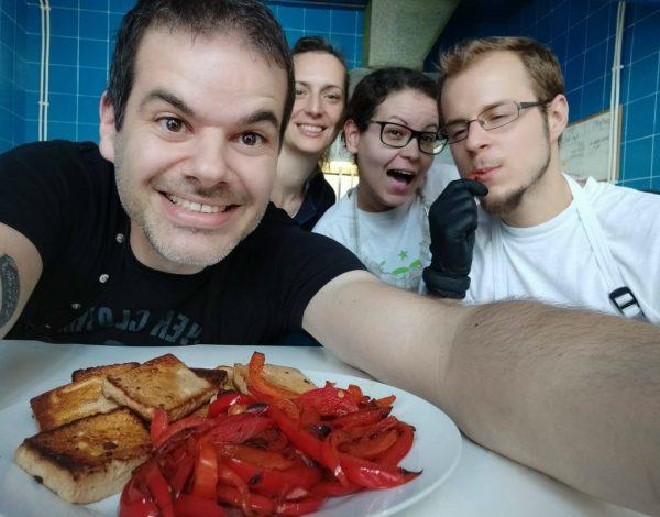 """Chef Neven Milić iz """"Zelenog vaala"""" otkrio nam je glavne prednosti biljne prehrane"""