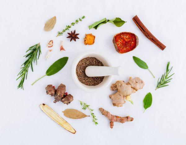 5 začina koje možete ubaciti u jela i time ojačati imunitet