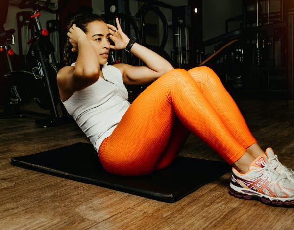 Vježbe kojima ćete poboljšati svoj trening, potrošiti više kalorija i izgraditi izdržljivije mišiće