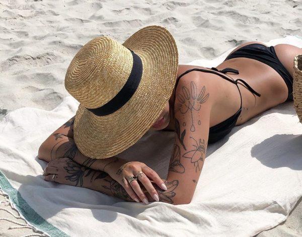 Tijekom ljeta jako je bitno pravilno zaštititi tetovaže. Evo nekoliko pravila kojih se morate držati