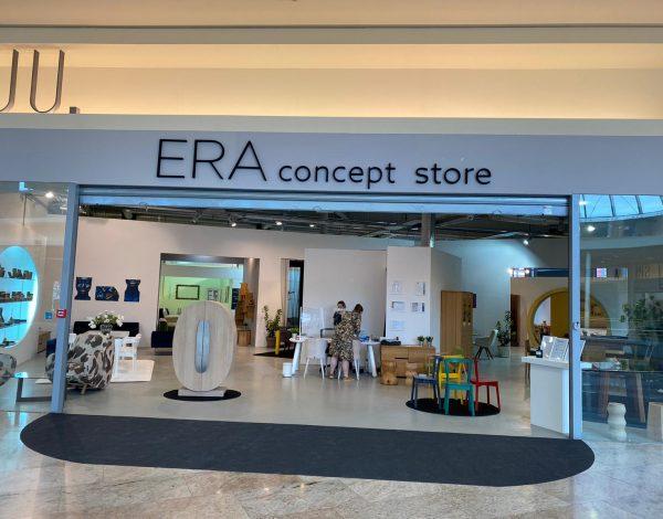 Novo u Westgate Shopping Cityju – Era Concept Store