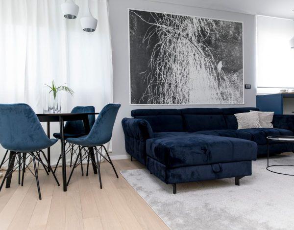 Suvremen i elegantan dom mladog vlasnika koji potpisuje studio Mirjane Mikulec