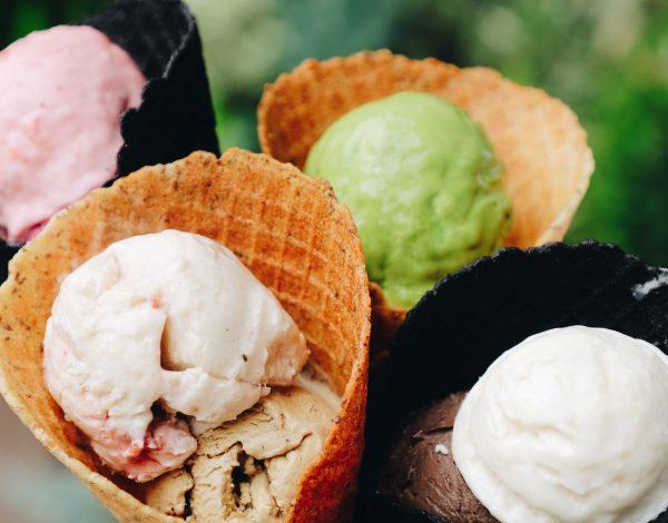 Postoji 7 koraka koje trebate napraviti da biste u potpunosti uživali u okusima sladoleda