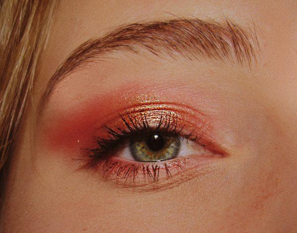 Poznata visažistica savjetuje kako pravilnim odabirom sjenila naglasiti prirodnu boju očiju