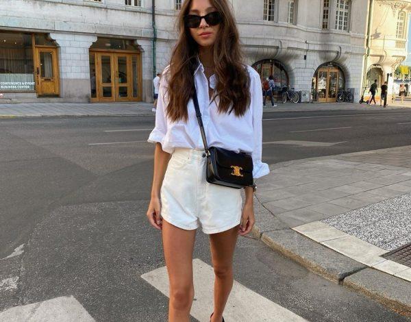 Volite minimalizam? Inspirirajte se najljepšim ljetnim kombinacijama poznatih minimalistica