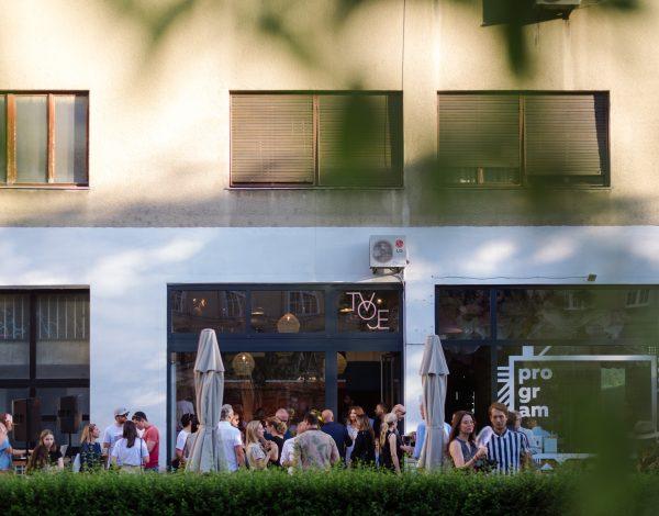 U srcu zagrebačke Design District zone poznata arhitektica Boška Bahtijarević otvorila je concept store naziva Tvoje