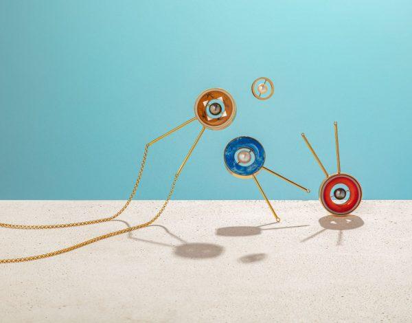 Nenad Sovilj donosi novu kolekciju – konkretnog, ali i simboličnog značenja – Metamorphosis