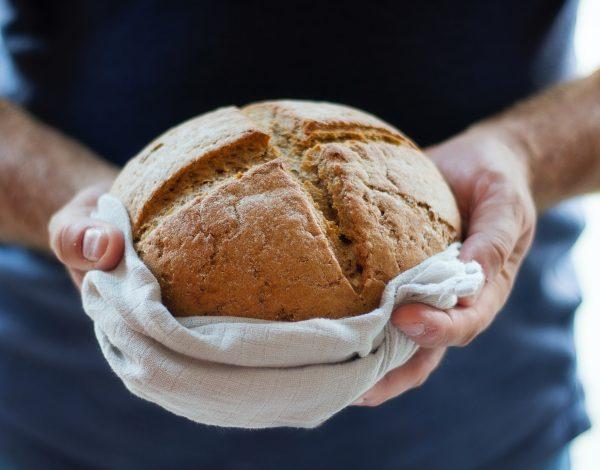 Mislite da kruh deblja? Jako je bitno uz što ga jedete