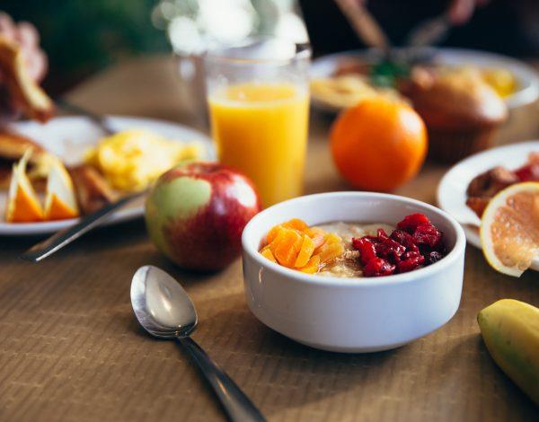 10 brzih doručaka koji su odlični za zdravlje srca