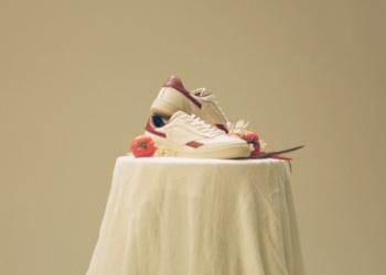 Najljepše veganske bijele tenisice