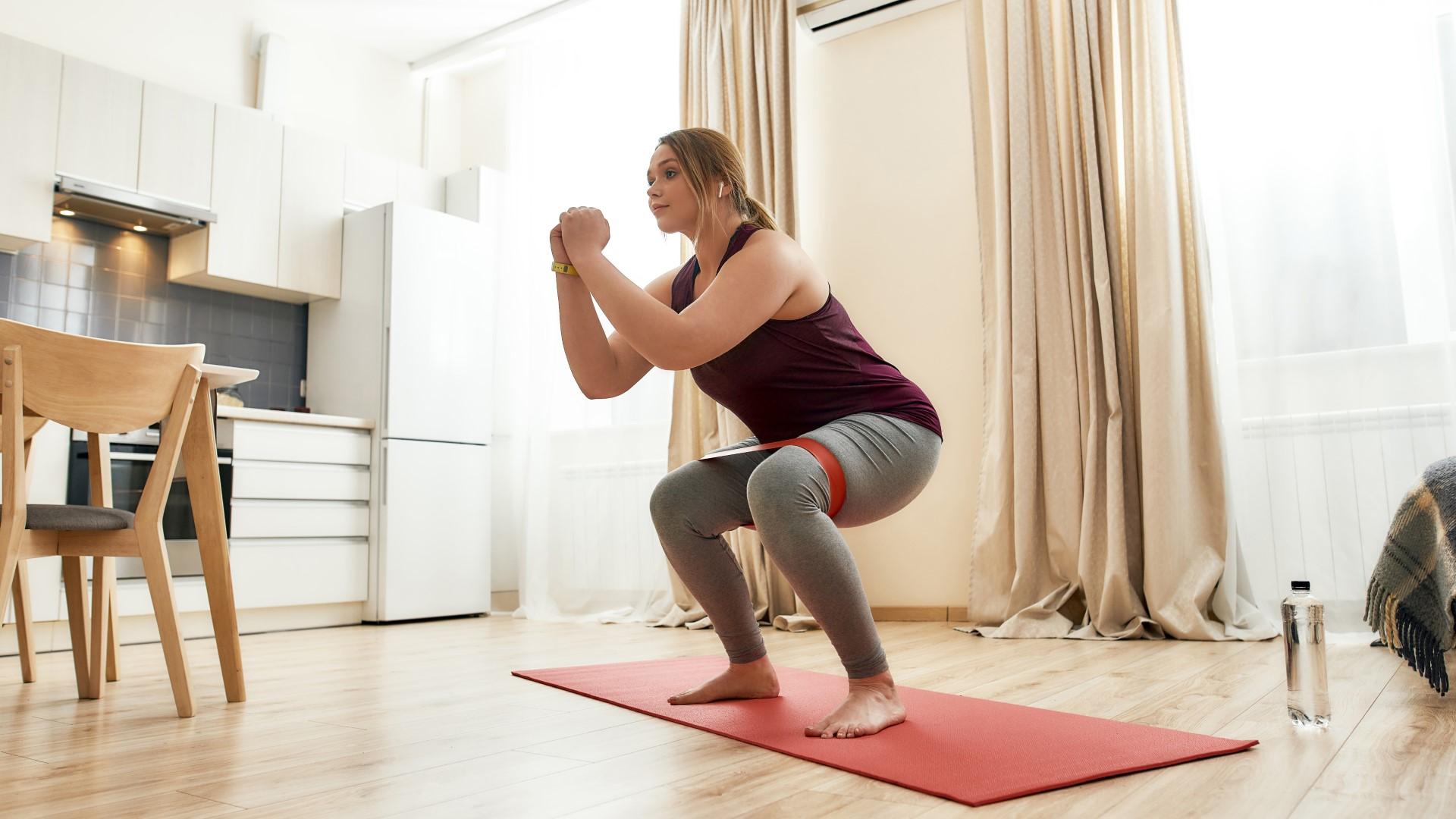 koliko često treba vježbati