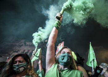 legalizacija pobačaja argenitna