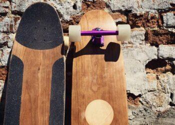 longboard crushboards