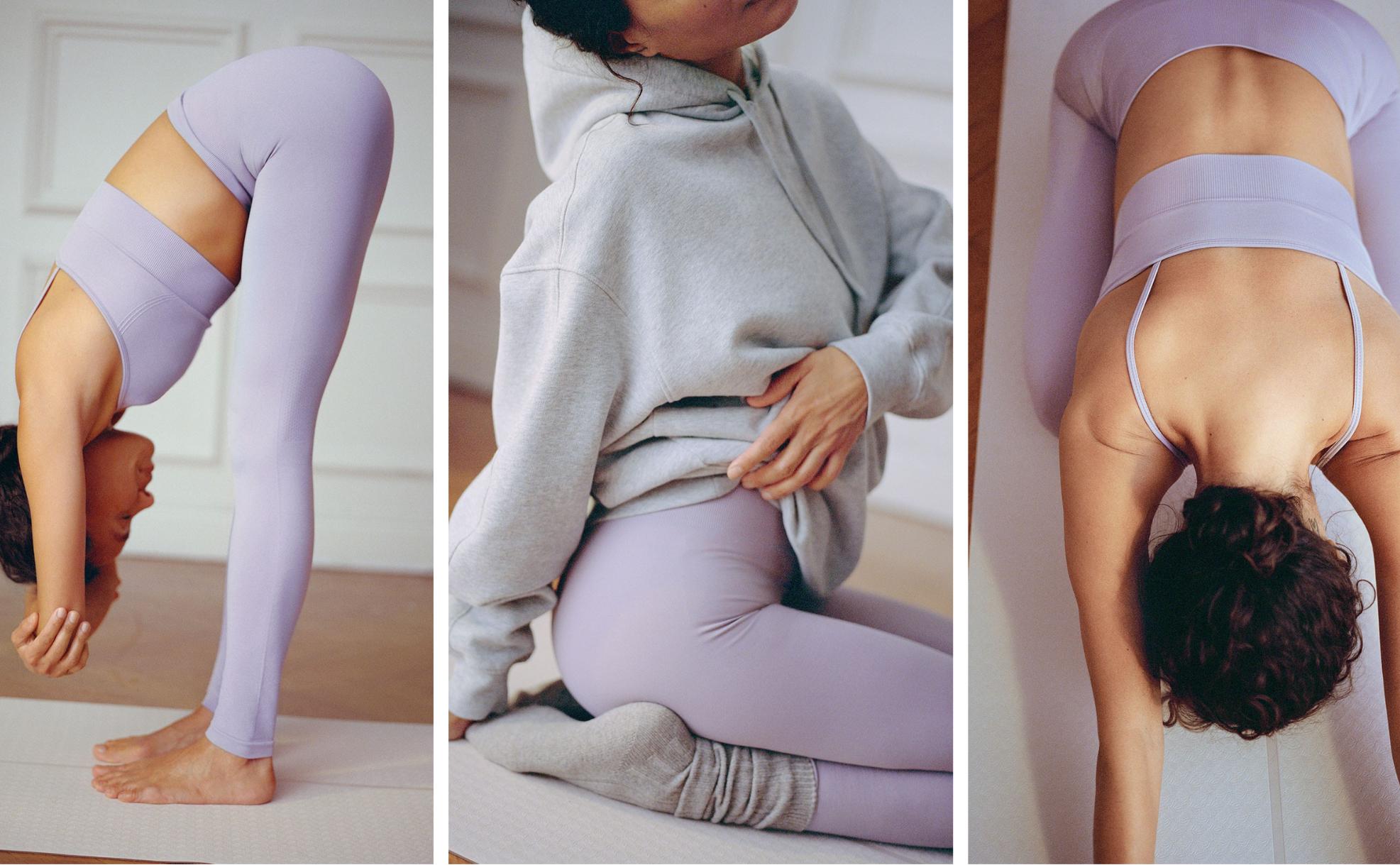 odjeća za jogu