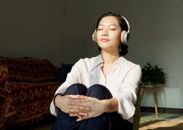 meditacije za smirenje