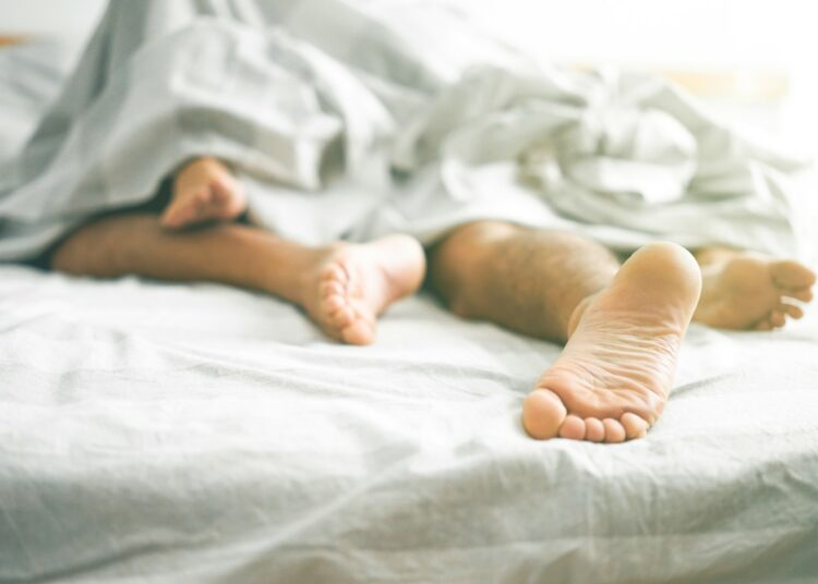 jutarnji seks