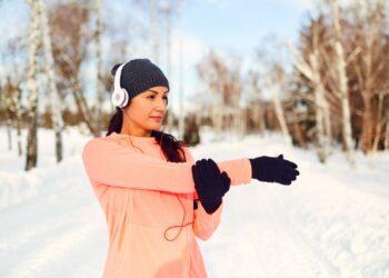 jakne za trčanje zimi