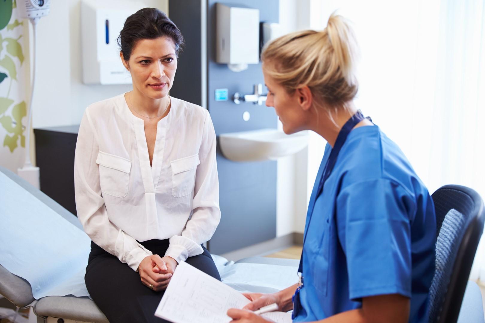 rak vrata maternice