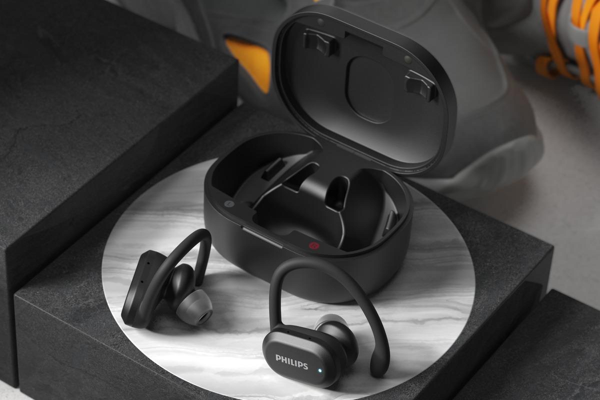 slušalice za trening philips